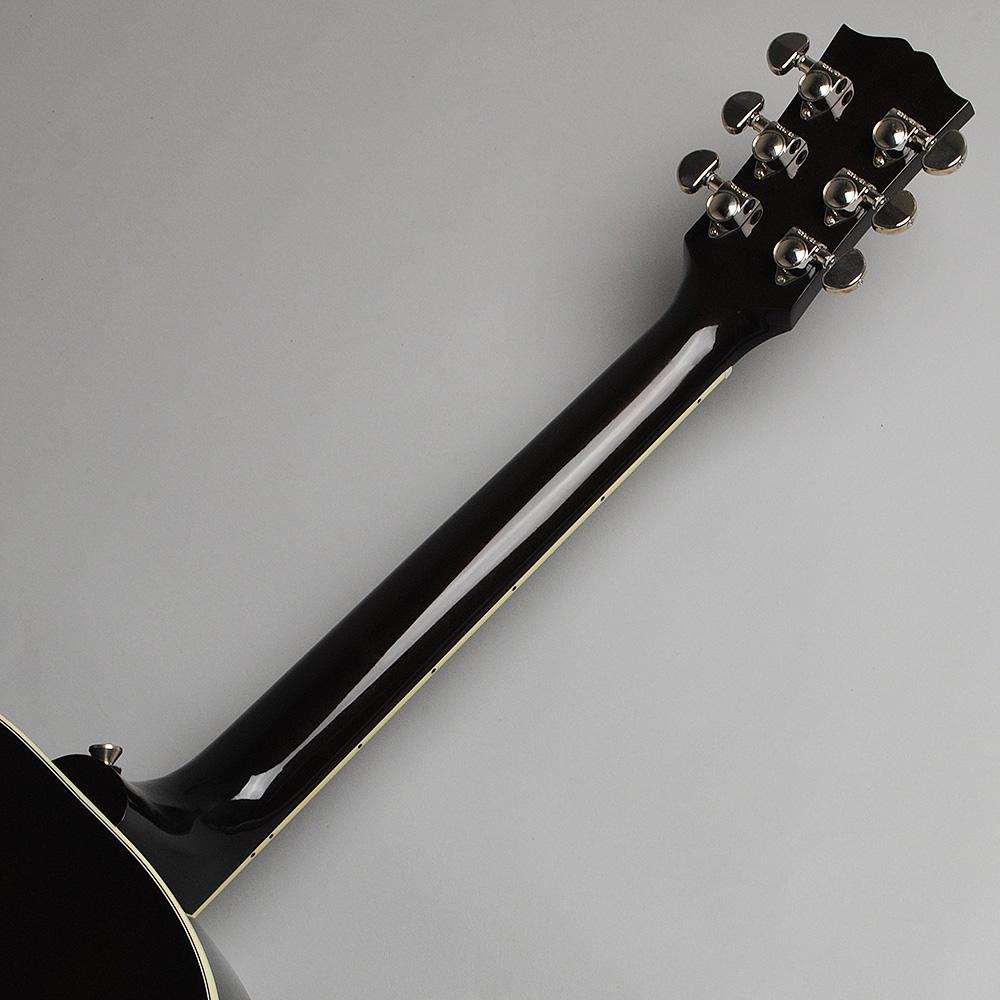 Gibson Southern Jumbo 2018 Limited Vintage Sunburst エレアコギター【限定モデル】 【ギブソン】【ビビット南船橋店】【アウトレット】のヘッド裏-アップ画像