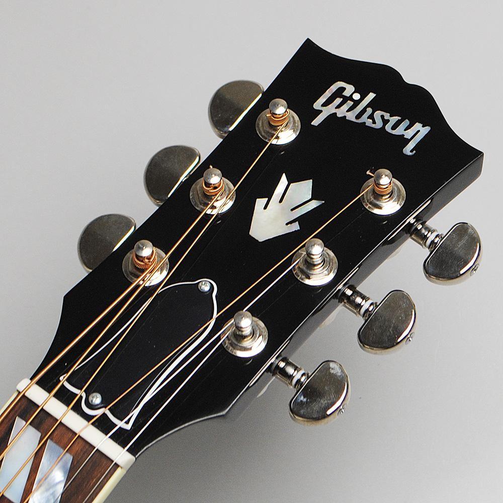 Gibson Southern Jumbo 2018 Limited Vintage Sunburst エレアコギター【限定モデル】 【ギブソン】【ビビット南船橋店】【アウトレット】のヘッド画像