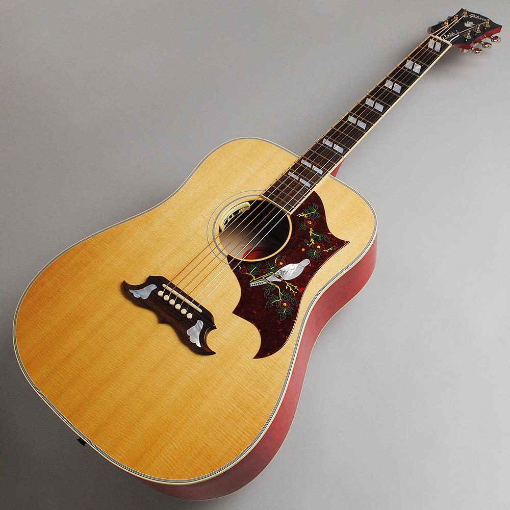 Gibson DOVE AC VOS w/Anthem エレアコギター 【限定生産モデル】 【ギブソン DOVE】【ビビット南船橋店】【アウトレット】の全体画像(縦)