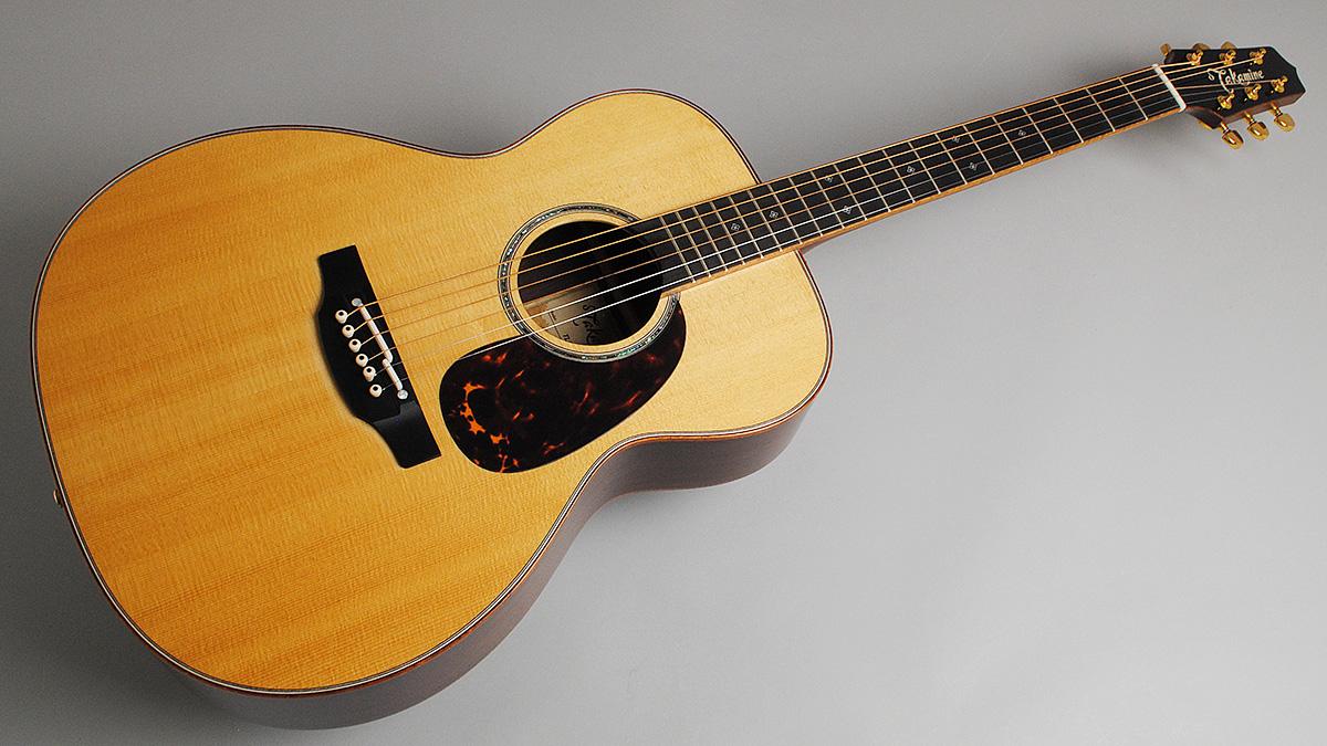 Takamine TLD-M3 エレアコギター 【タカミネ 10本限定モデル】【ビビット南船橋店】【アウトレット】