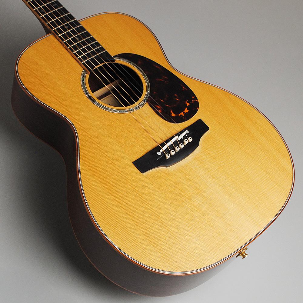 Takamine TLD-M3 エレアコギター 【タカミネ 10本限定モデル】【ビビット南船橋店】【アウトレット】のボディトップ-アップ画像