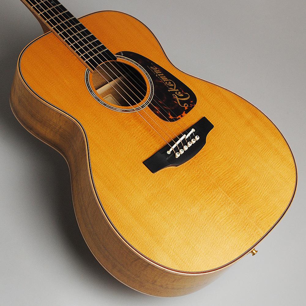 Takamine TLD-M2 エレアコギター 【タカミネ 30本限定生産モデル】【ビビット南船橋店】【アウトレット】のボディトップ-アップ画像