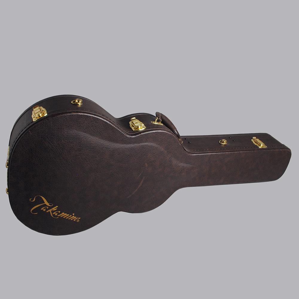 Takamine TLD-M2 エレアコギター 【タカミネ 30本限定生産モデル】【ビビット南船橋店】【アウトレット】のケース・その他画像