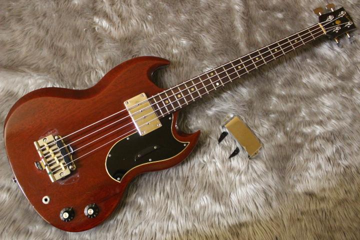 Gibson  1966 EBO 写真画像