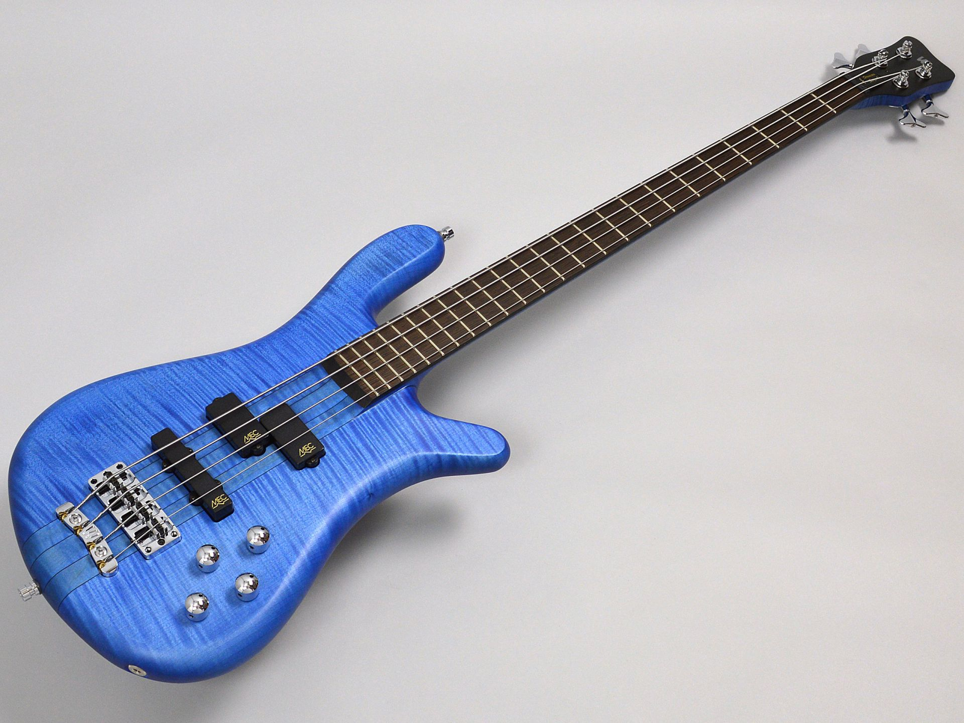 Warwick  Teambuilt WGPS Streamer Stage I 4 MT 写真画像