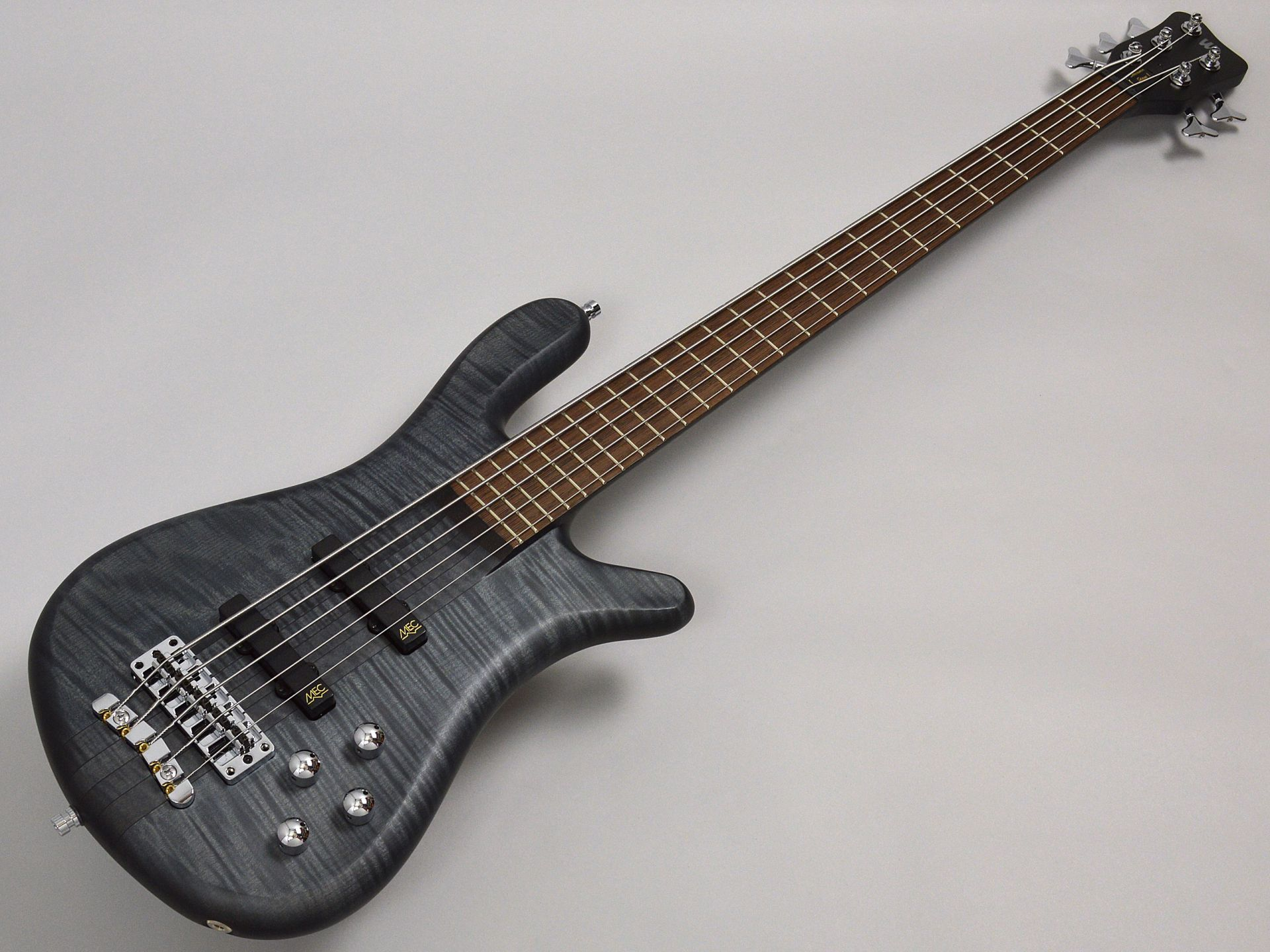Warwick  Teambuilt WGPS Streamer Stage I 5 MT 写真画像