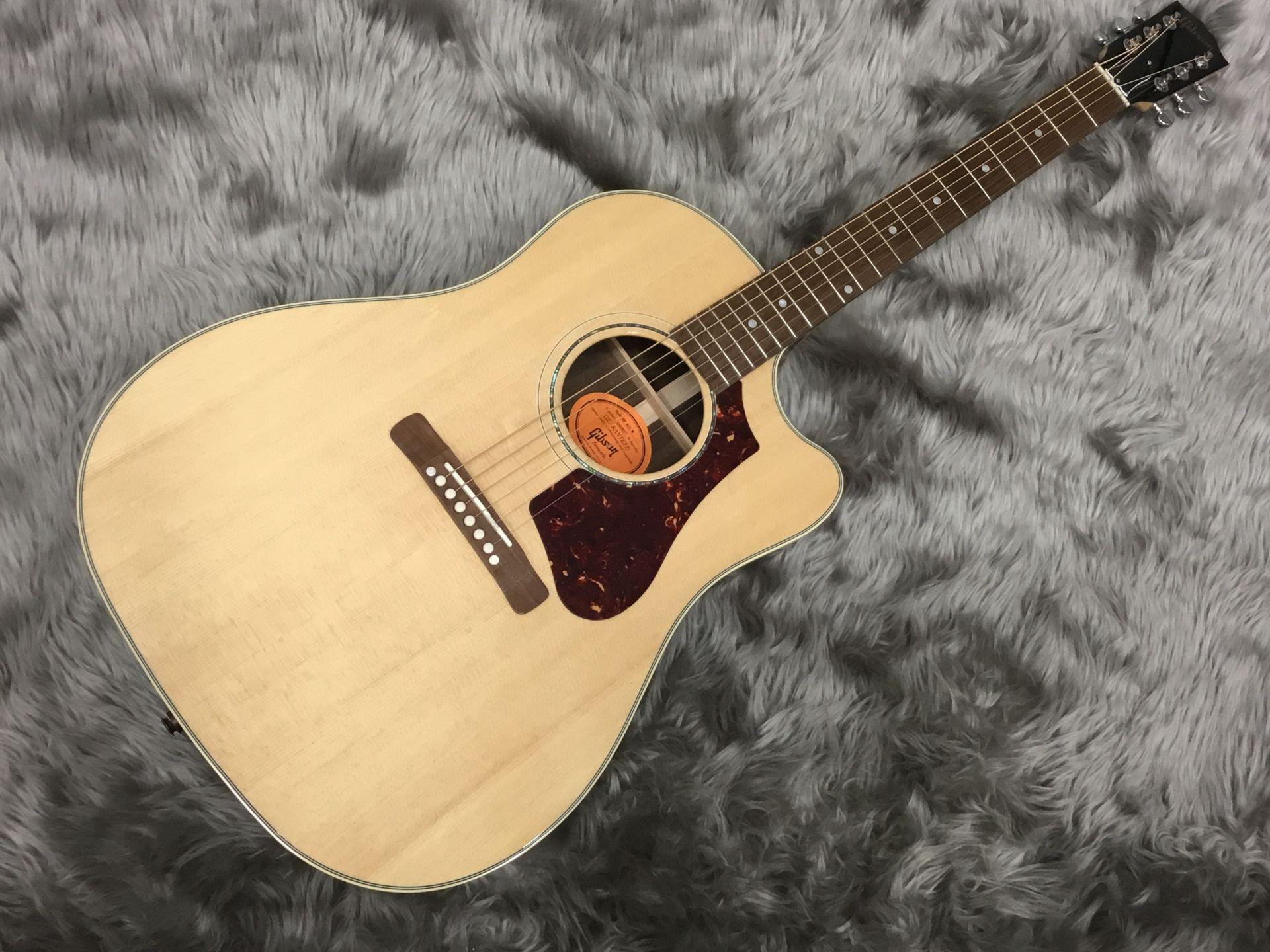 Gibson  HP 415 W 写真画像