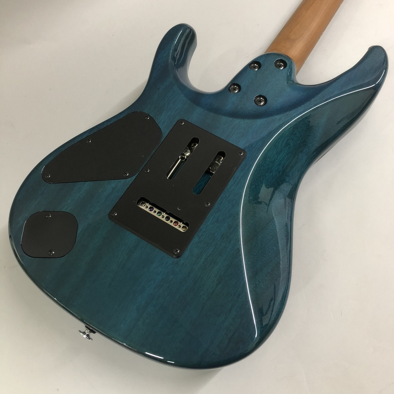 MM1-TAB Martin Miller AZ Signature Modelのボディバック-アップ画像