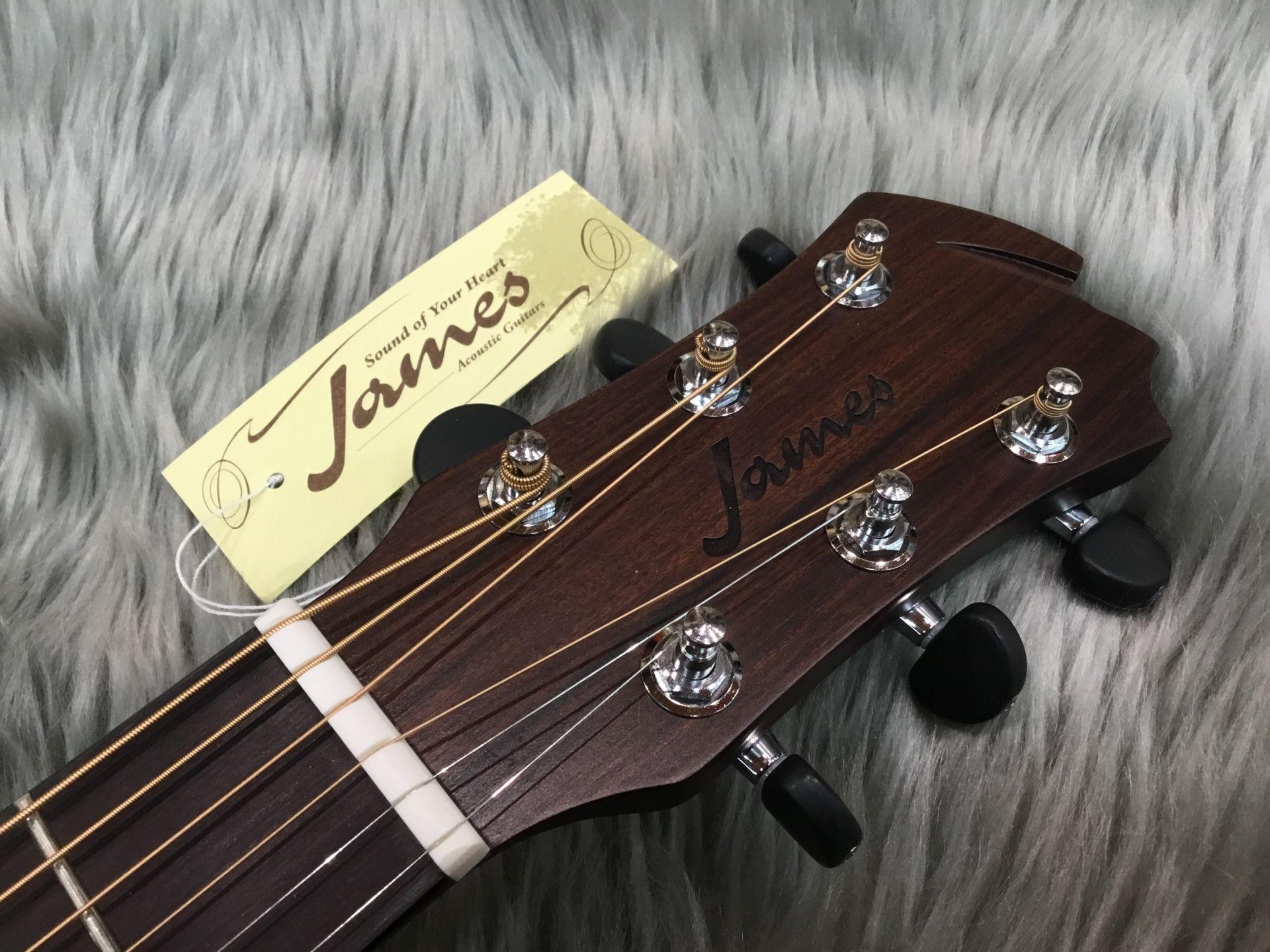 J-AC/DMのヘッド画像