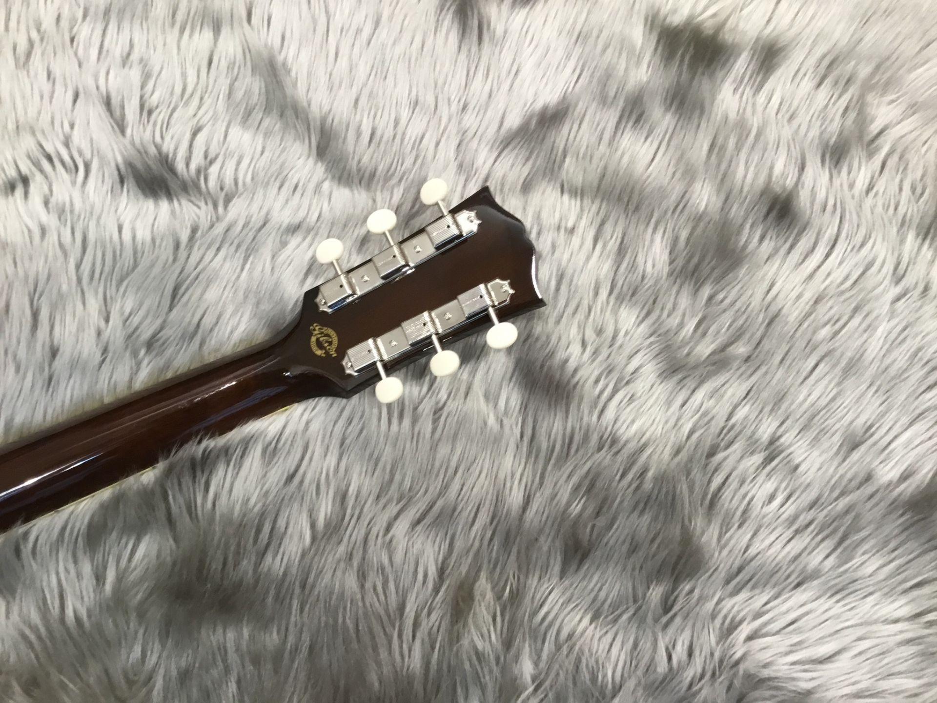 50s SouthernJumbo TBのヘッド裏-アップ画像