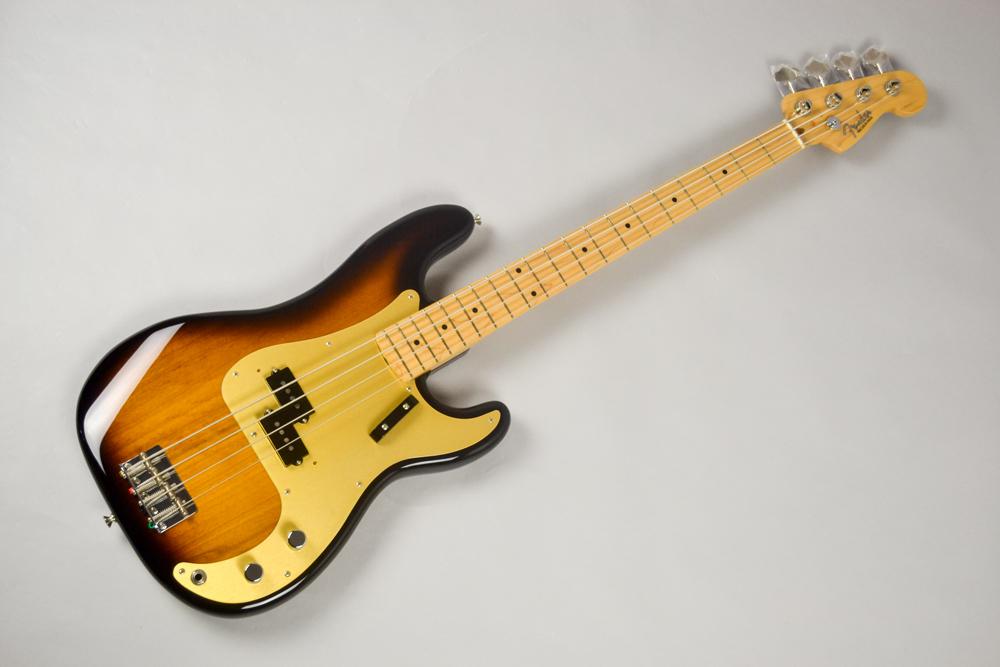 American Original 50s Precision Bass 2CS