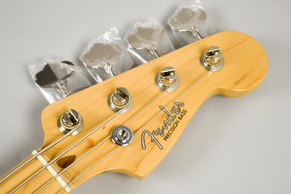 American Original 50s Precision Bass 2CSのヘッド画像
