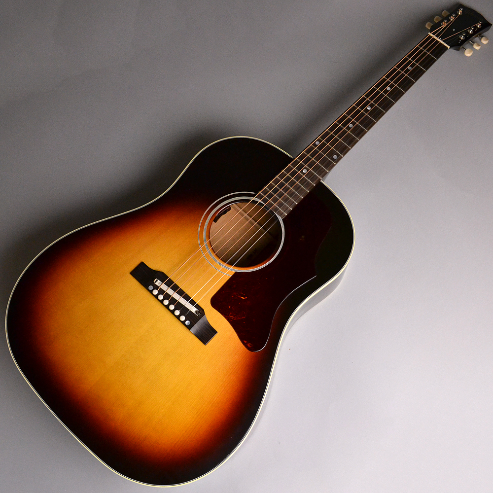 1960's J-45 Red Spruce