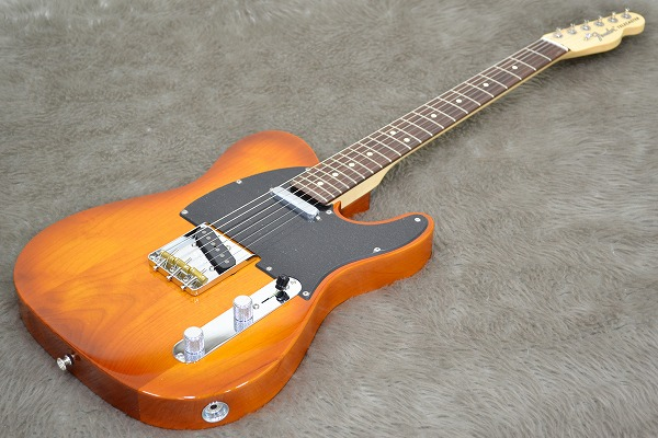 Fender  American Performer Telecaster Rosewood ... 写真画像