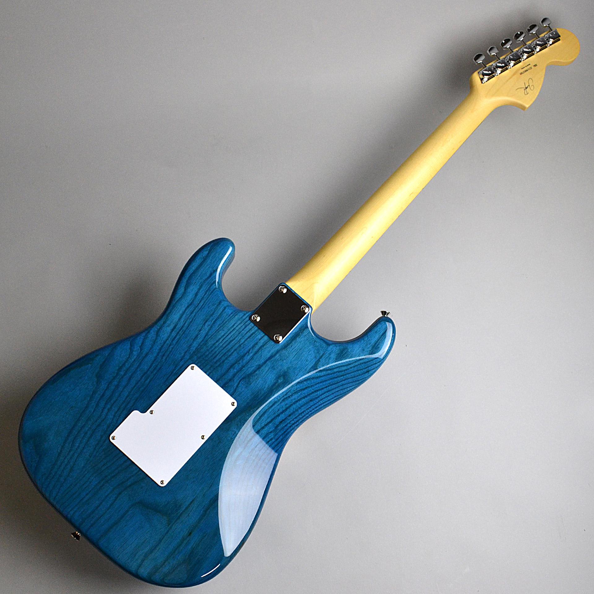 Michiya Haruhata Stratocasterの全体画像(縦)