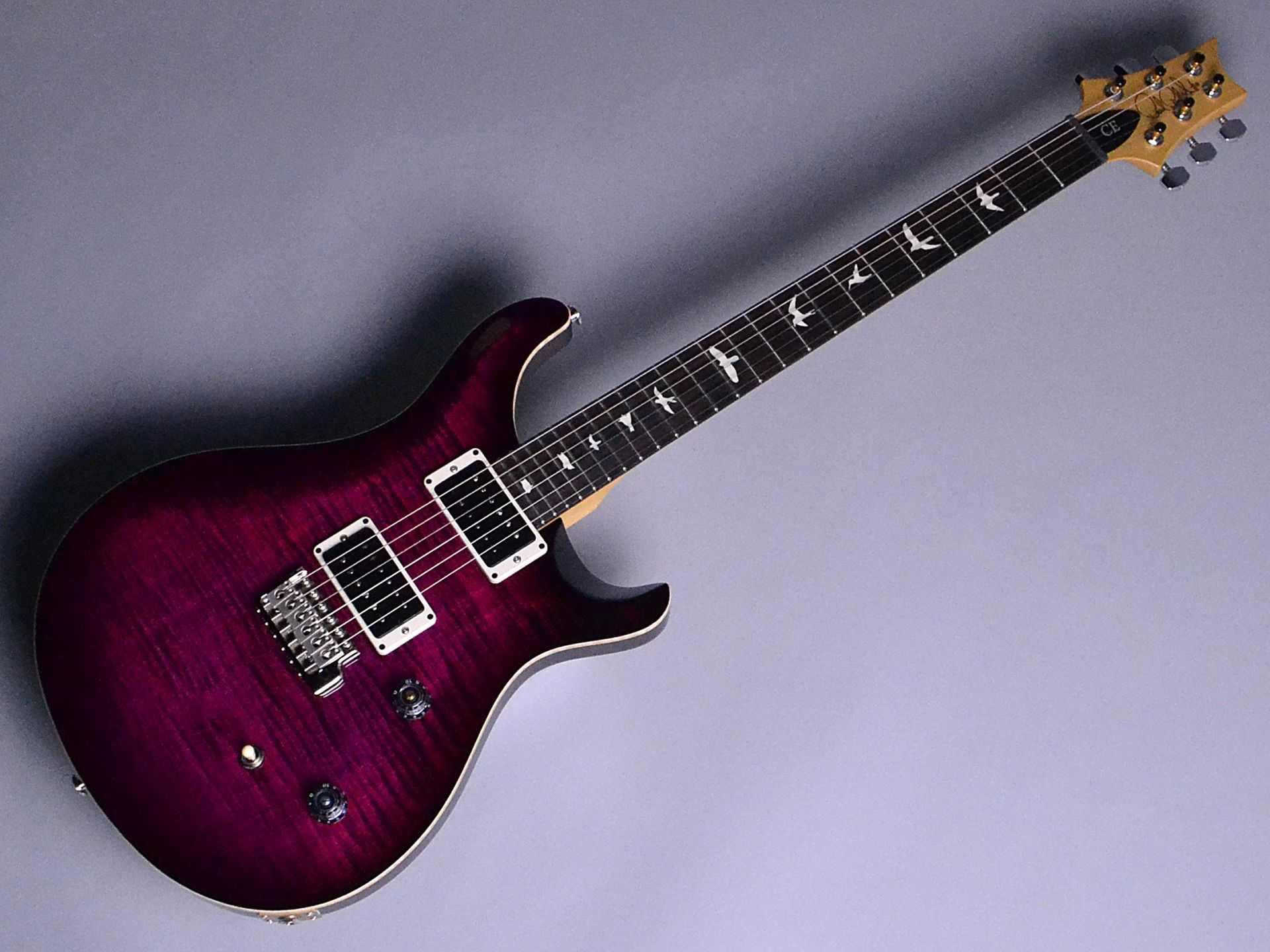 Paul Reed Smith(PRS)  CE 24 Angry Larry (AL)【S/... 写真画像