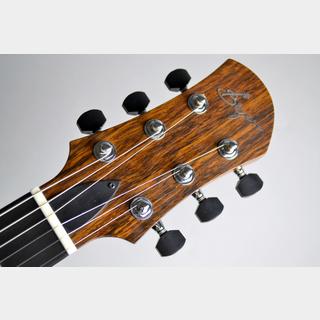 Grain Rosewood Top【楽器フェア2018展示モデル】のヘッド画像