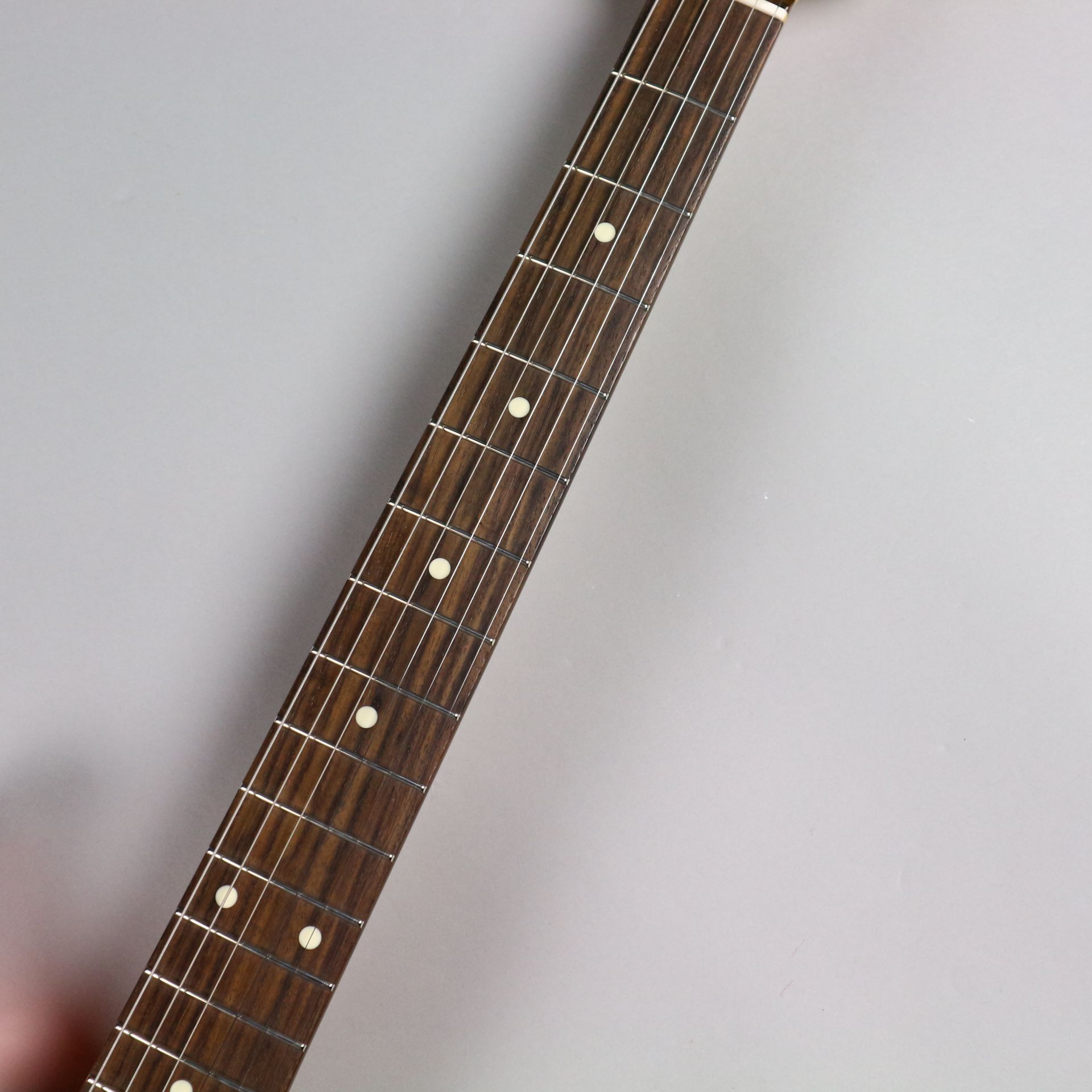 TRADITIONAL 60S STRATOCASTER®(MADE IN JAPAN)の指板画像