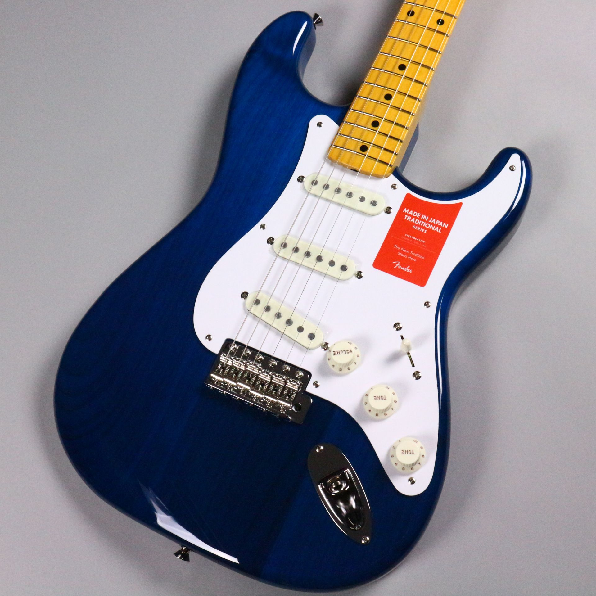 Fender  TRADITIONAL 58 STRATOCASTER(MADE IN JAP... 写真画像