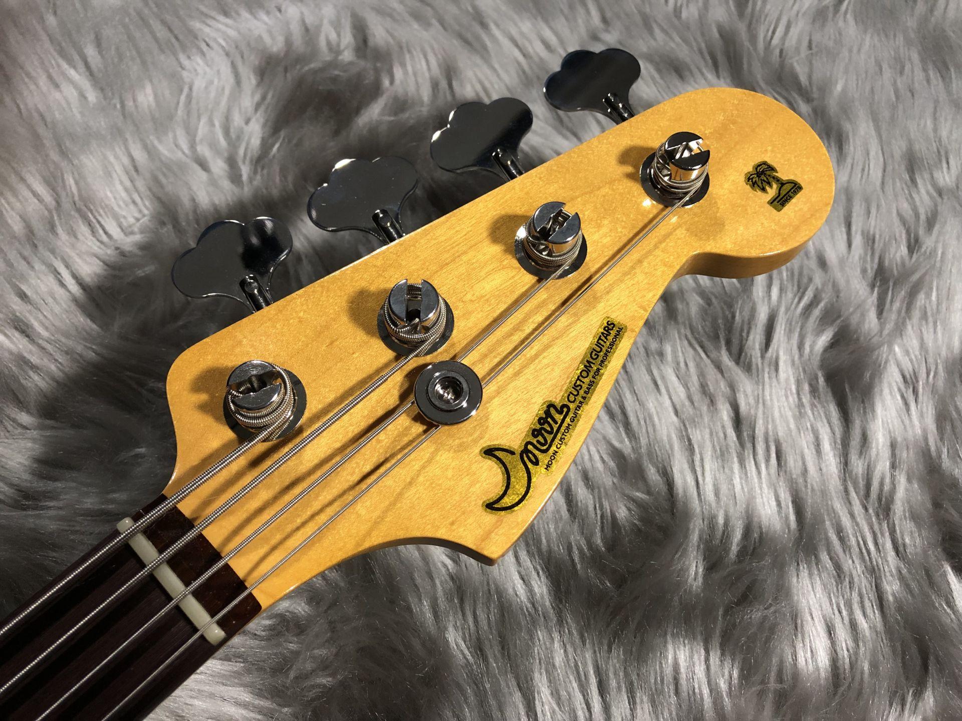 JB-4 Classicのヘッド画像