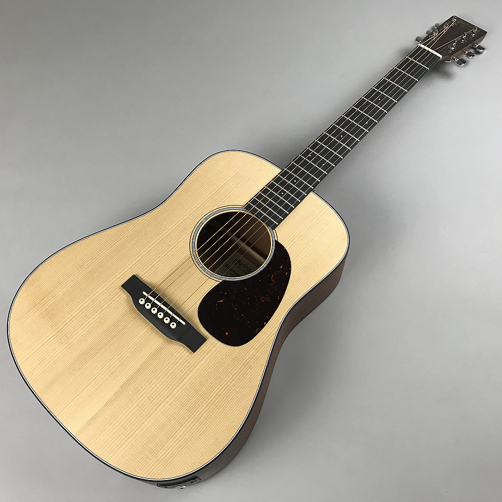 Martin  Dreadnought Junior E 写真画像