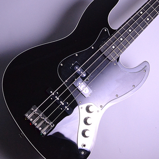 Japan Exclusive Series Aerodyne Jazz Bass Rosewood Fingerboard/Blackの全体画像