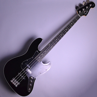 Japan Exclusive Series Aerodyne Jazz Bass Rosewood Fingerboard/Blackのボディトップ-アップ画像