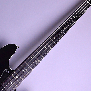 Japan Exclusive Series Aerodyne Jazz Bass Rosewood Fingerboard/Blackのボディバック-アップ画像