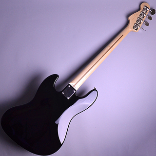 Japan Exclusive Series Aerodyne Jazz Bass Rosewood Fingerboard/Blackのヘッド裏-アップ画像