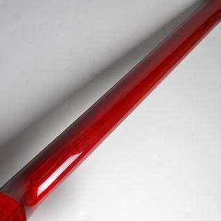 S2 Custom24 Scarlet Redの指板画像