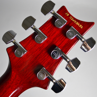 S2 Custom24 Scarlet Redのケース・その他画像