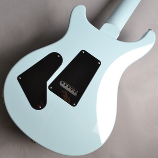 S2 Custom24/Powder Blueのヘッド裏-アップ画像