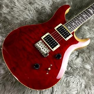【島村楽器オリジナルモデル】SE CUSTOM 24 QM LTD Black Cherry