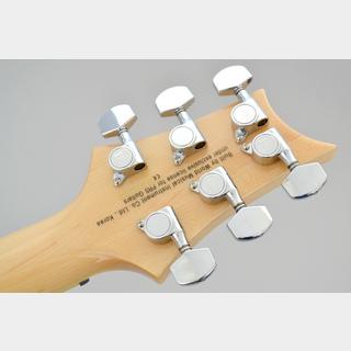 【島村楽器オリジナルモデル】SE CUSTOM 24 QM LTD Black Cherryの指板画像