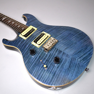 SE CUSTOM24 LEFTY/Whale Blue