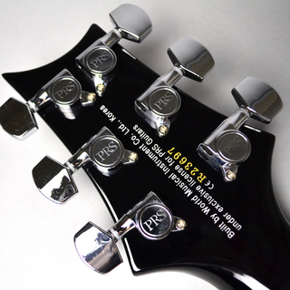 SE CUSTOM24 LEFTY/Whale Blueのケース・その他画像