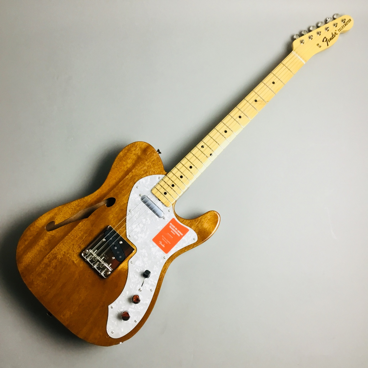 Fender  MADE IN JAPAN TRADITIONAL 69 TELECASTER... 写真画像