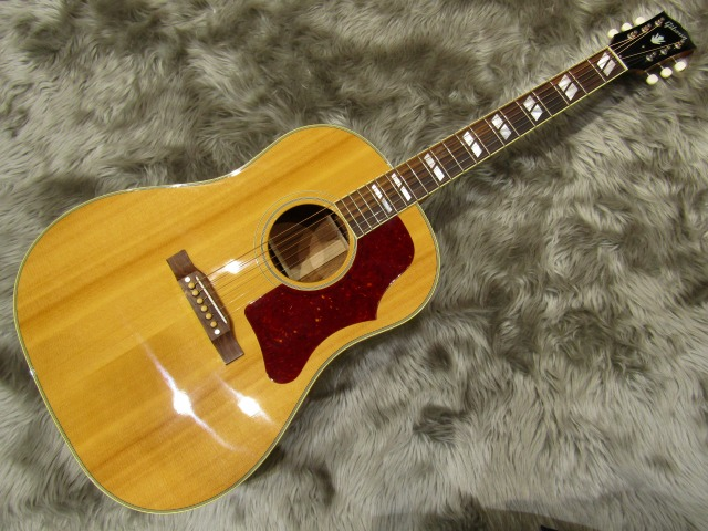 Gibson Custom Shop  SOUTHERN JUMBO NAT 写真画像