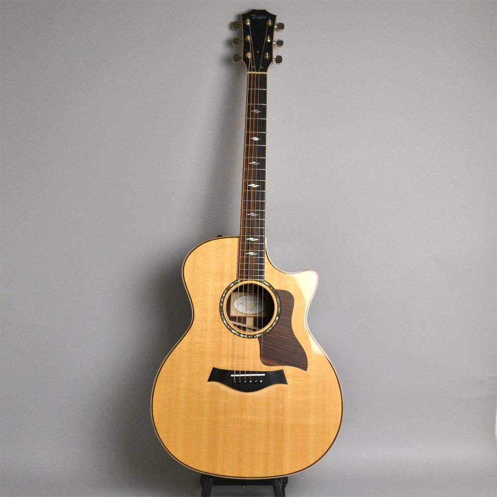 Taylor 814ce ES-2/Natural エレアコギター 【テイラー】【ビビット南船橋店】【アウトレット】の全体画像(縦)