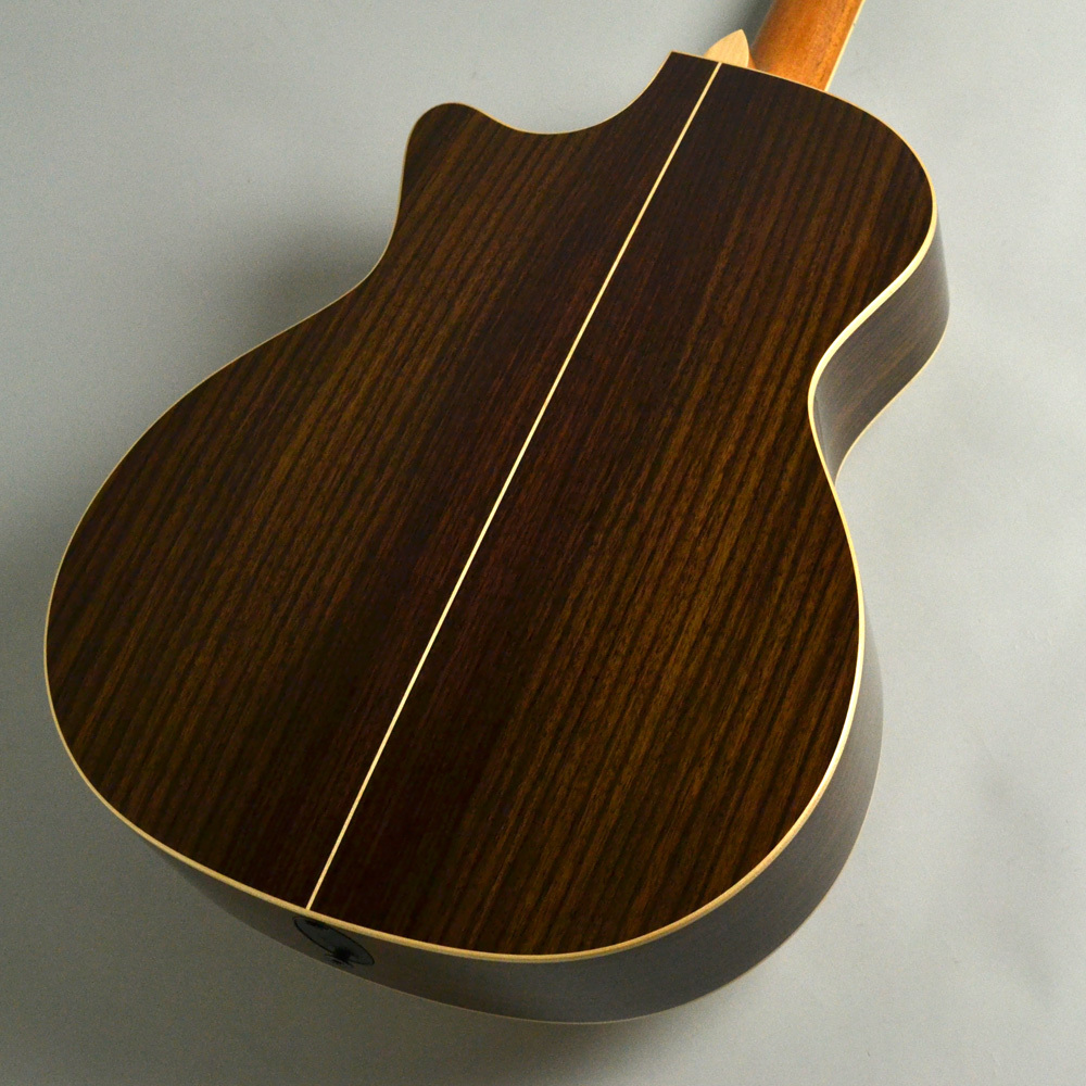 Taylor 814ce ES-2/Natural エレアコギター 【テイラー】【ビビット南船橋店】【アウトレット】のボディバック-アップ画像