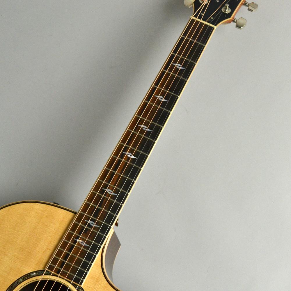 Taylor 814ce ES-2/Natural エレアコギター 【テイラー】【ビビット南船橋店】【アウトレット】の指板画像