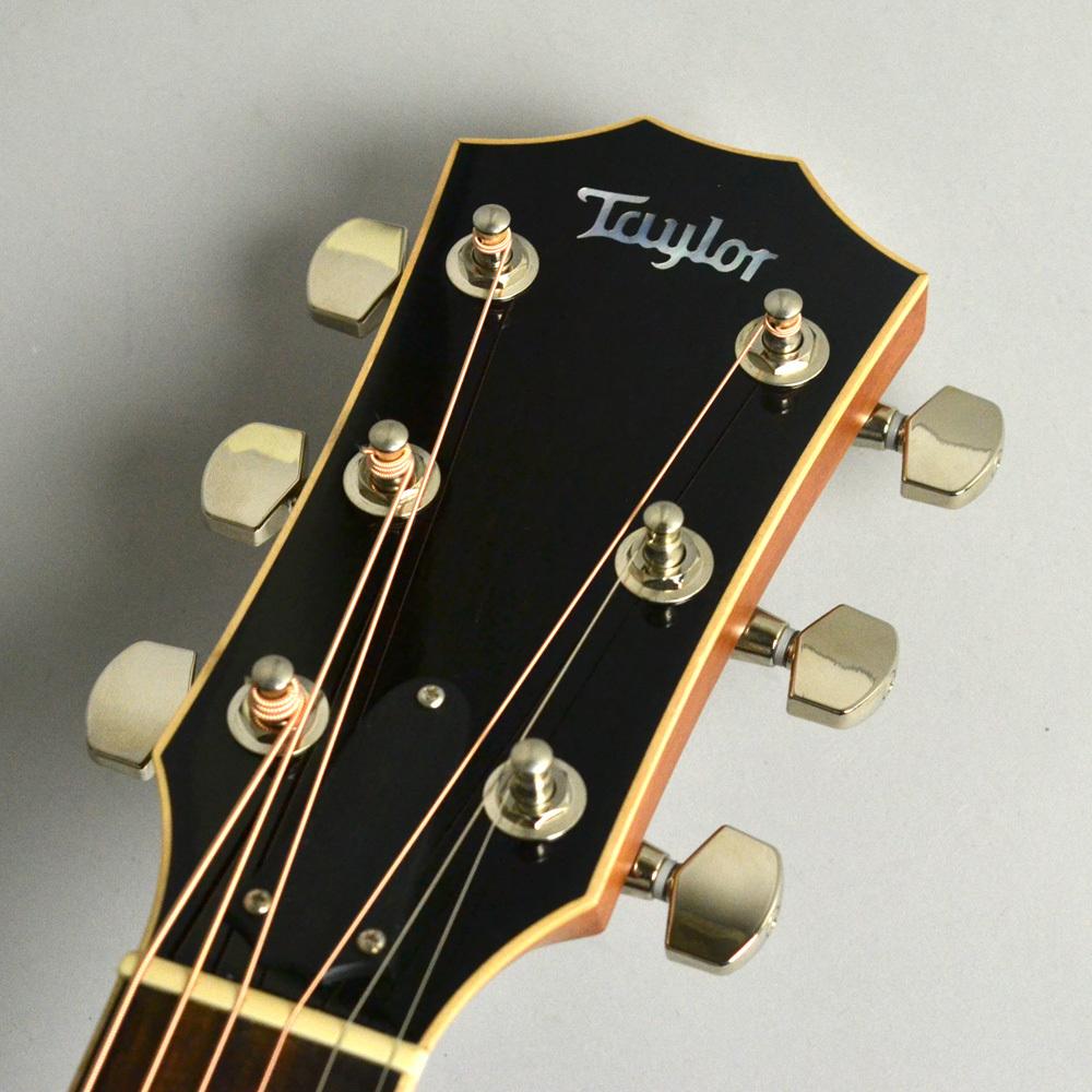 Taylor 814ce ES-2/Natural エレアコギター 【テイラー】【ビビット南船橋店】【アウトレット】のヘッド画像