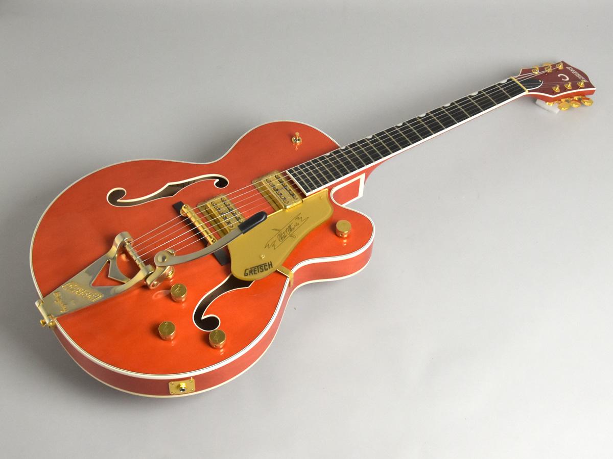 Gretsch  G6120T Players Edition Nashville【ビビット南... 写真画像