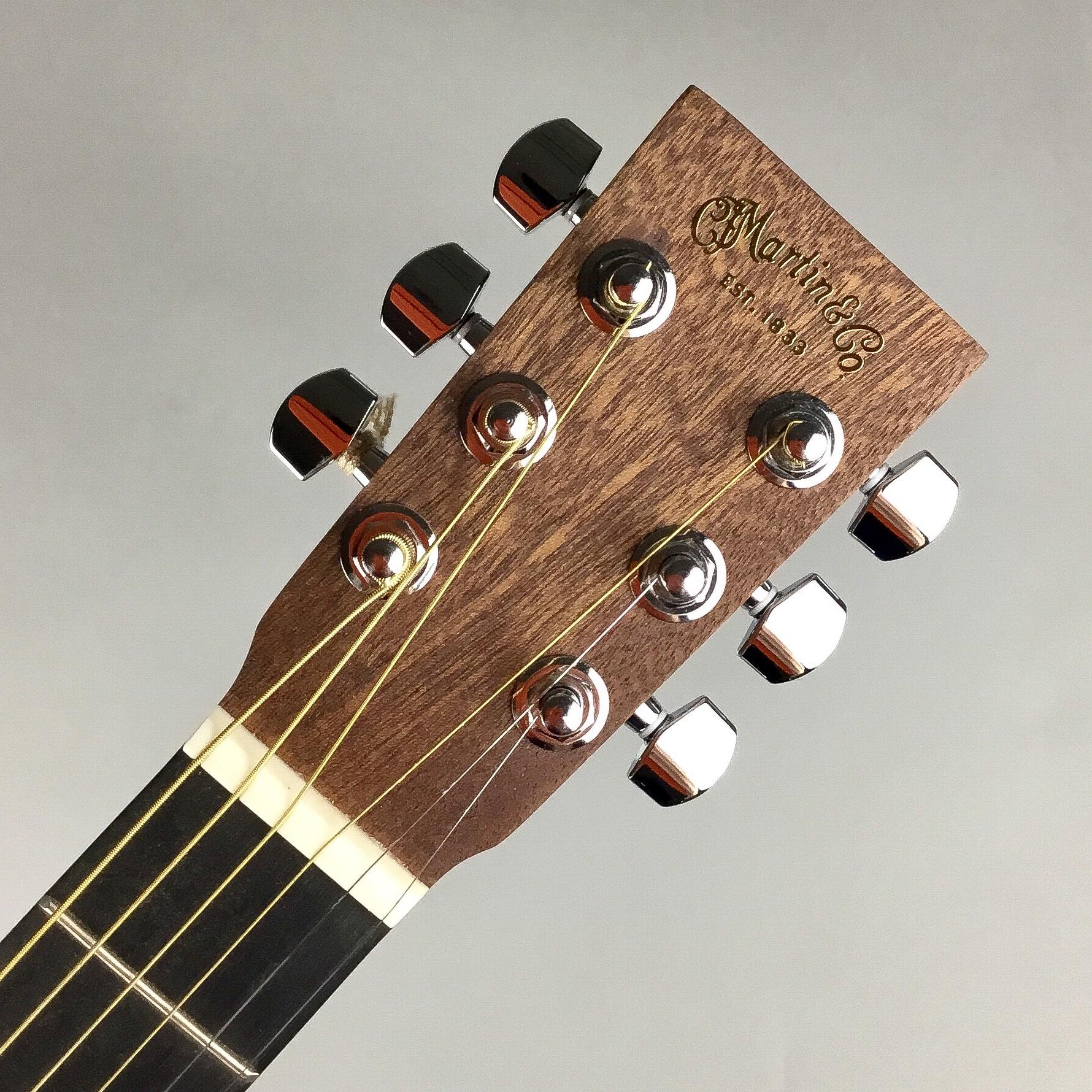 Backpacker Steel Stringのボディバック-アップ画像