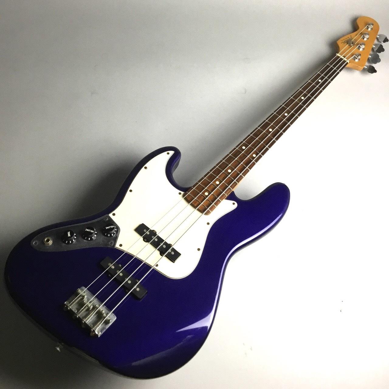 Fender  Mexico Jazz Bass Left Hand 写真画像