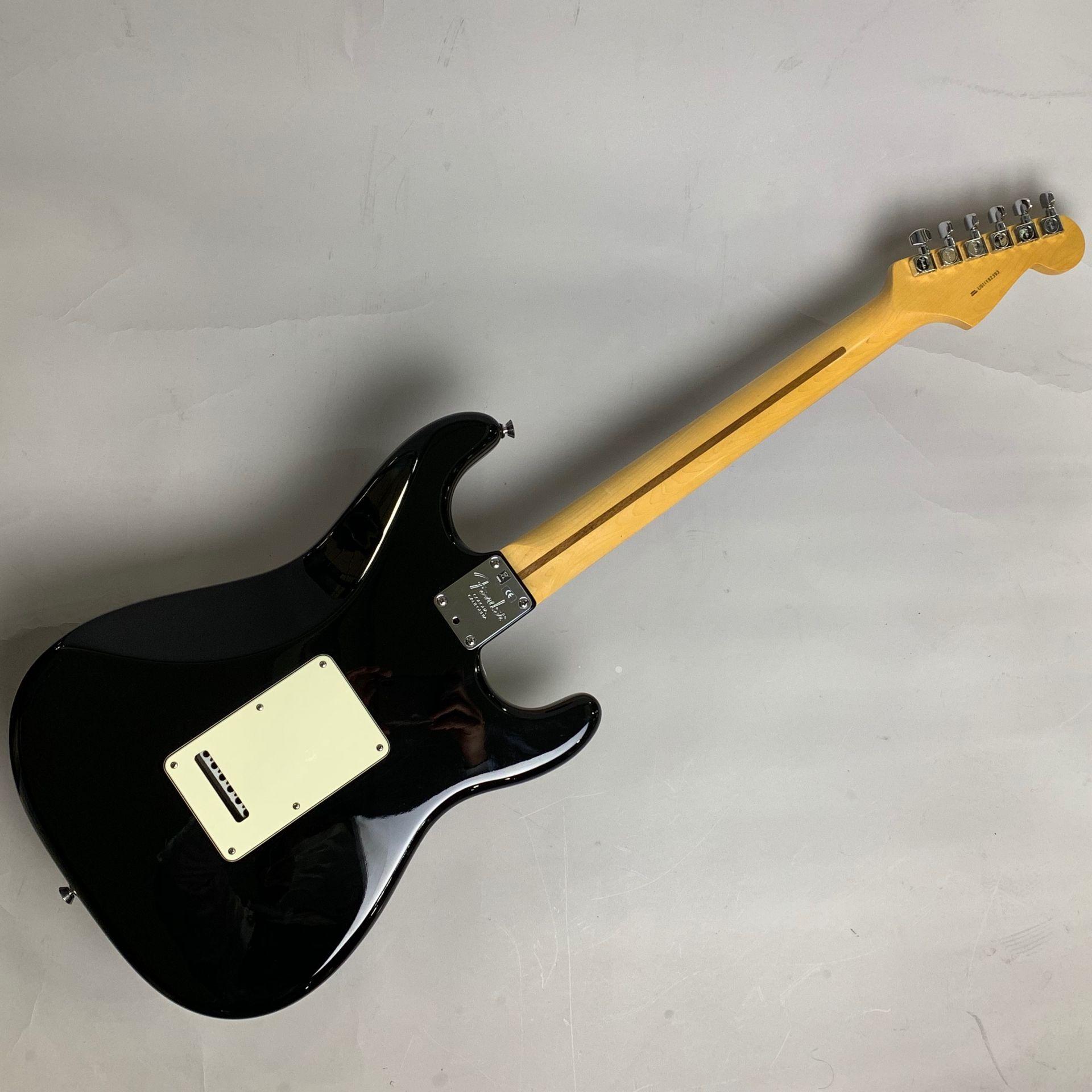 American Standard Stratcaster Lefthand 左利き レフティストラト アメスタのヘッド裏-アップ画像