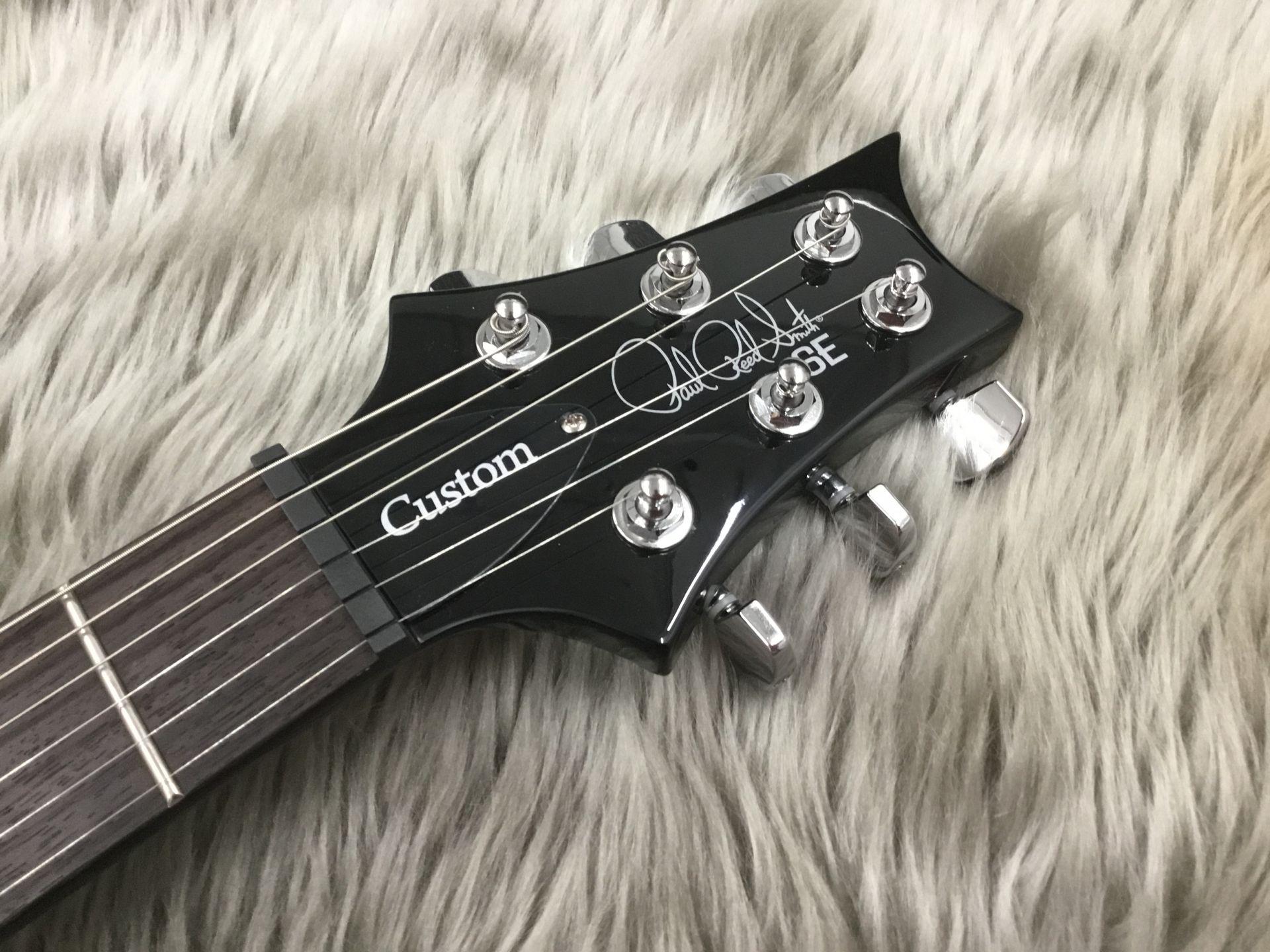 SE Custom 24 Nのヘッド画像