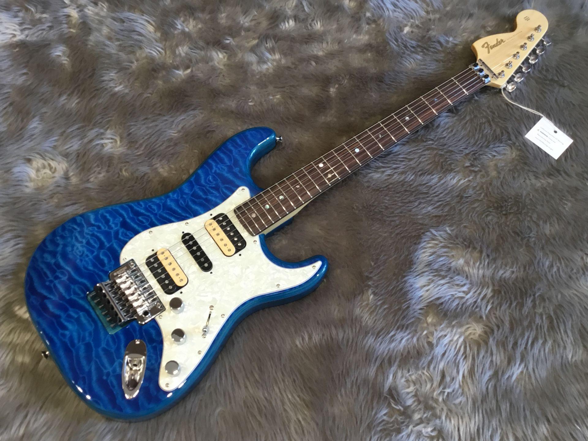 Fender  MICHIYA HARUHATA ST 写真画像