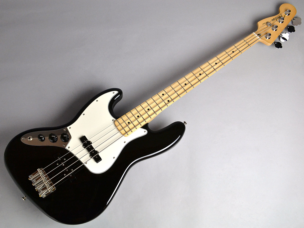 USED Player Series Jazz Bass Left Handed / Black