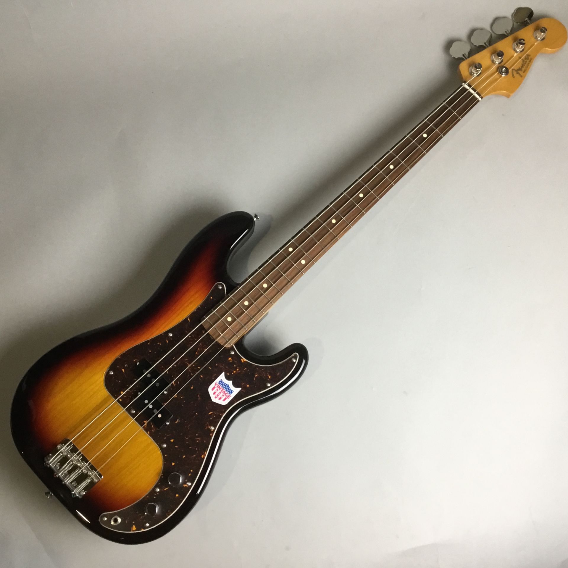 Japan Exclusive Classic 60s Precision Bass